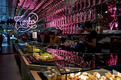 The Zumbo South Yarra store