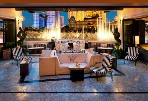 Hyde Bellagio Terrace