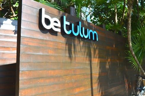 Be Tulum