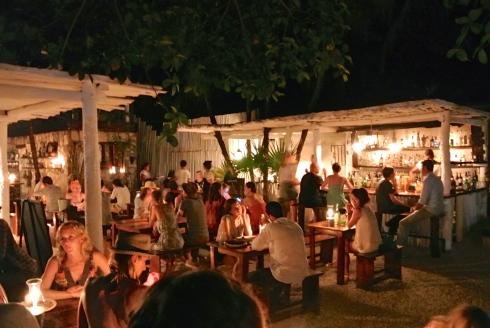 Hartwood restaurant