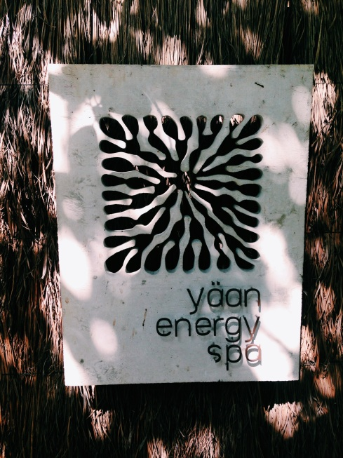 Yaan Energy Spa