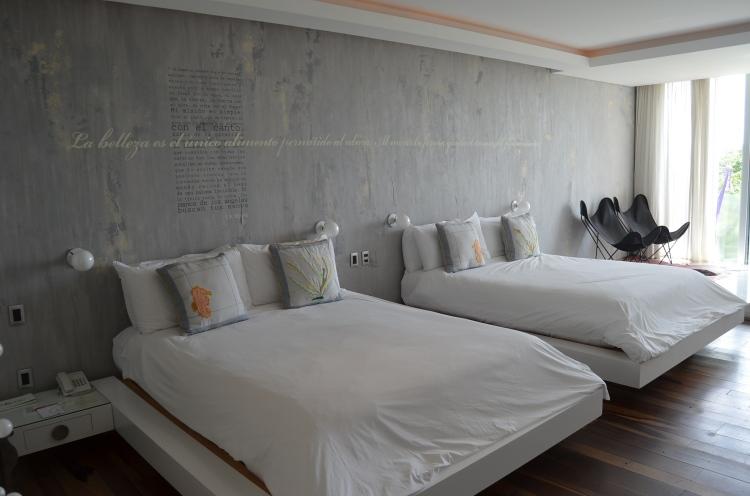 Junior Suites at Be Playa