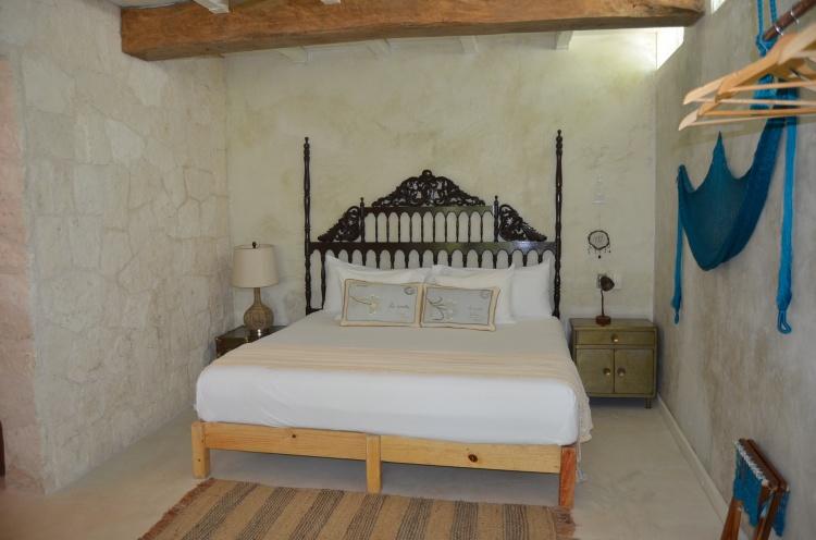 Cuartos Terraza Room