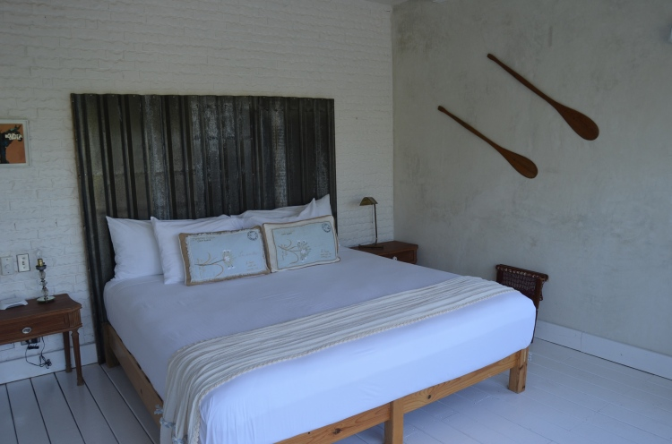 Suites Terraza at Hotel La Semilla