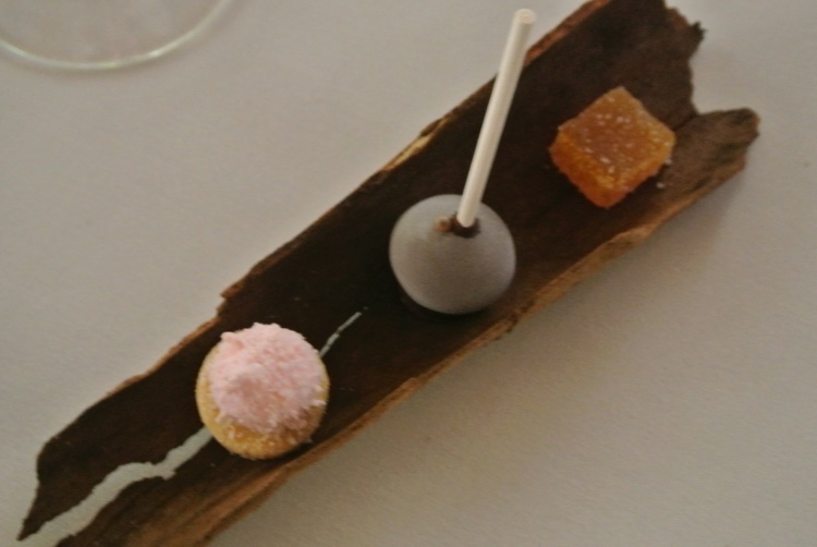 Petits fours