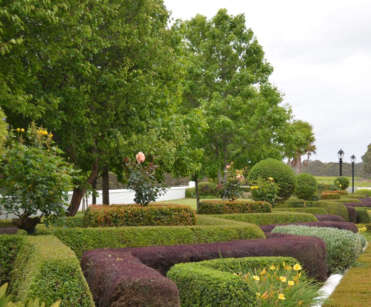 Gardens at Voyager Estate